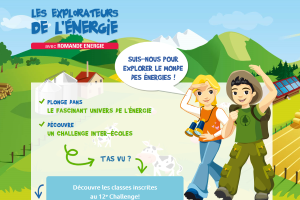 Explorateurs de l'énergie